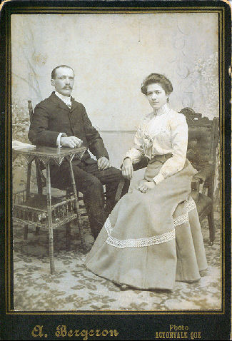 alphonse and eugenie picard copy
